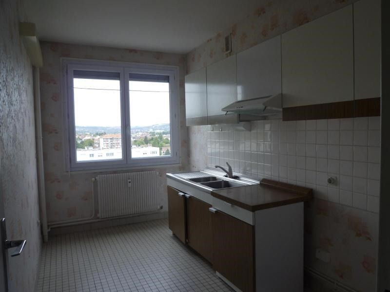 Sale apartment Vichy 49 500€ - Picture 3