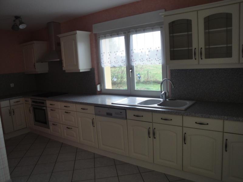 Sale house / villa Grandvillars 346500€ - Picture 4