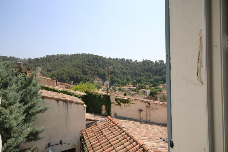 Rental house / villa Meyrargues 550€ CC - Picture 7