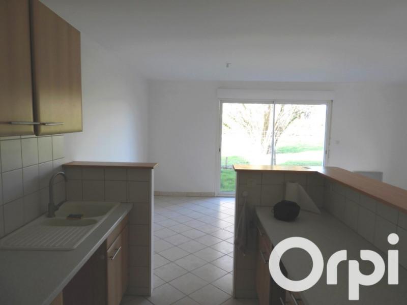 Produit d'investissement maison / villa Saint augustin 205725€ - Photo 3