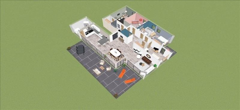 Revenda residencial de prestígio apartamento Montelier 495000€ - Fotografia 4