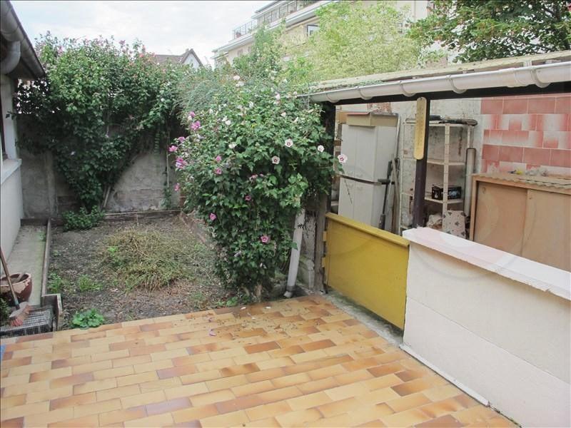 Vente maison / villa Livry-gargan 249000€ - Photo 9
