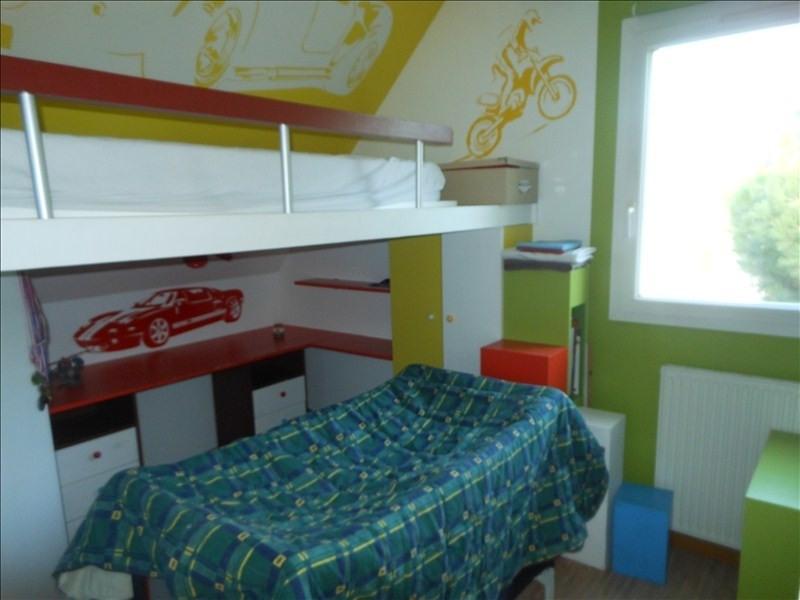 Sale house / villa Brie comte robert 399000€ - Picture 9