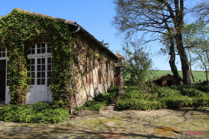 Deluxe sale house / villa Montgiscard 1 785 000€ - Picture 5