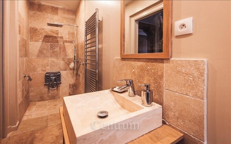 Vendita appartamento Moulins les metz 196400€ - Fotografia 3