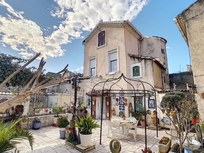 Life annuity house / villa Carpentras 59800€ - Picture 1