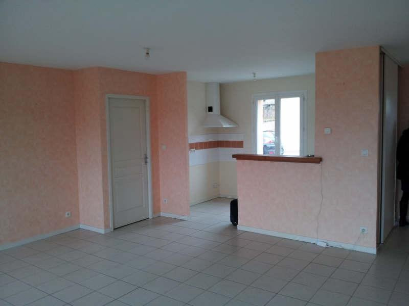 Rental house / villa Esse 500€ CC - Picture 5