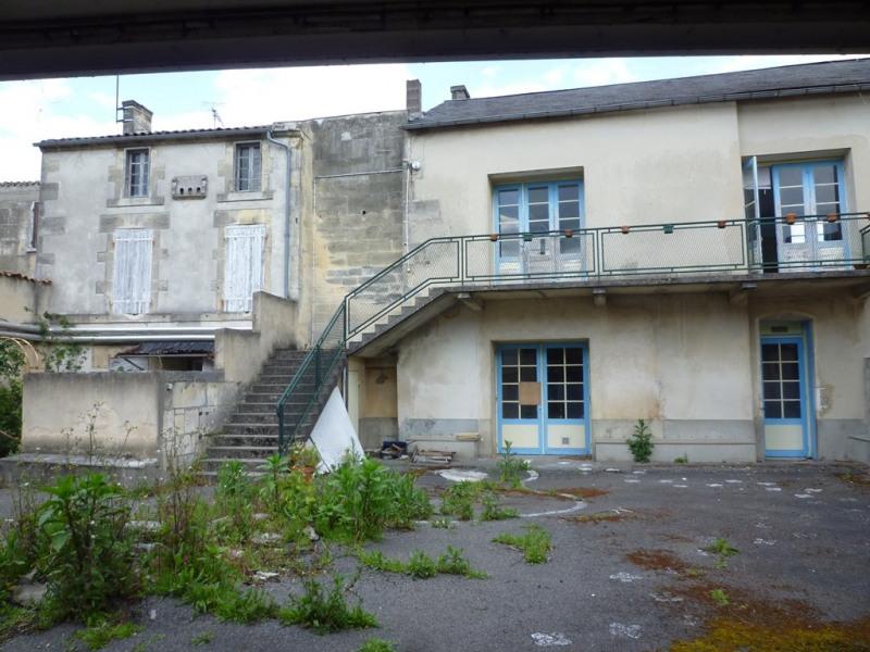 Vente maison / villa Cognac 262000€ - Photo 1
