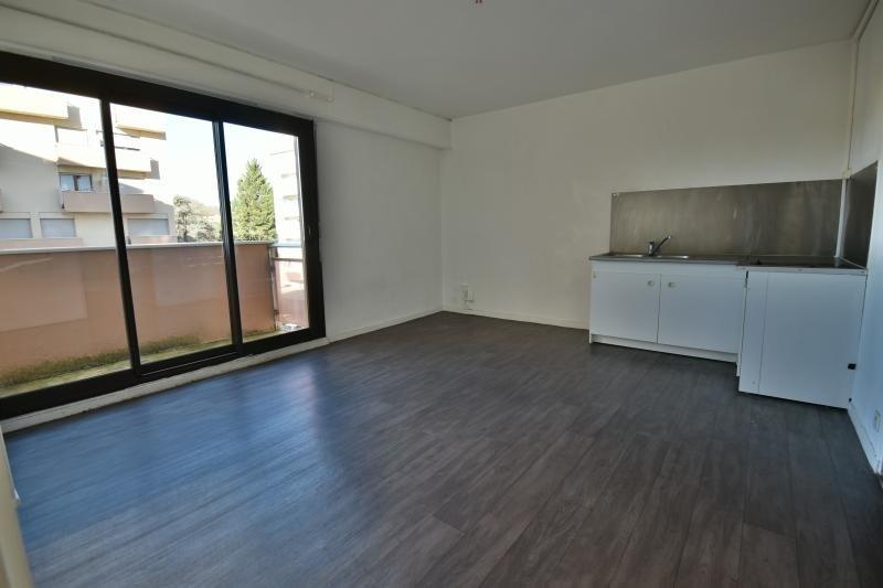 Sale apartment Pau 66000€ - Picture 1