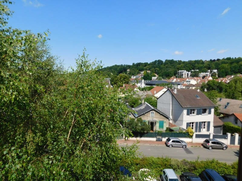 Vente appartement Jouy en josas 199 000€ - Photo 1