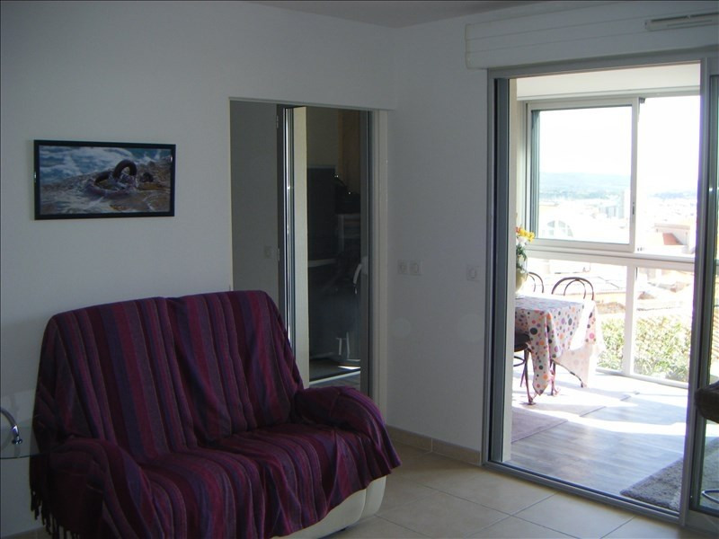 Deluxe sale apartment Sete 180 000€ - Picture 4