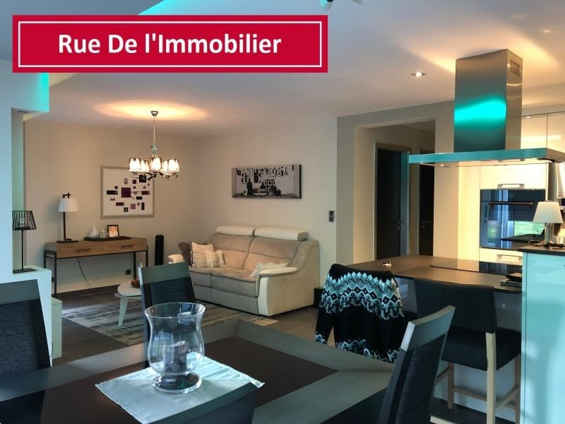 Vente de prestige appartement Sarreguemines 234 000€ - Photo 3