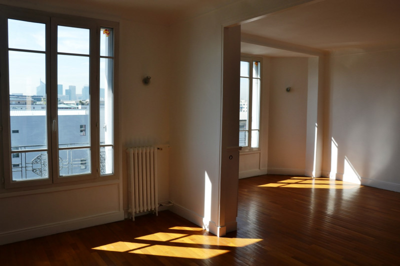 Vente appartement Bois colombes 450 000€ - Photo 1