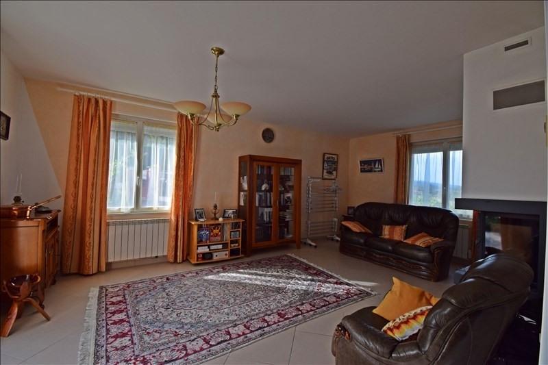 Sale house / villa Villemontais 339000€ - Picture 4