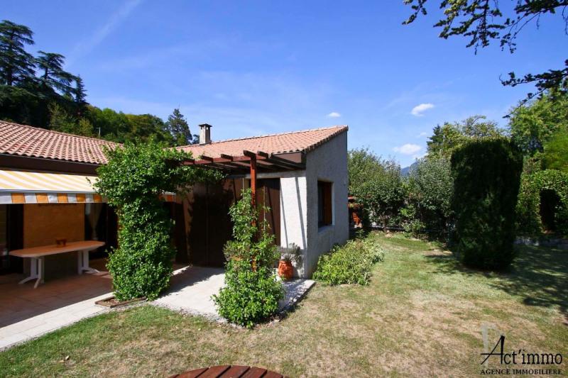 Vente maison / villa Seyssinet pariset 415000€ - Photo 4