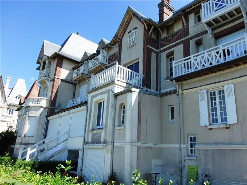 Vente appartement Benerville sur mer 130000€ - Photo 1
