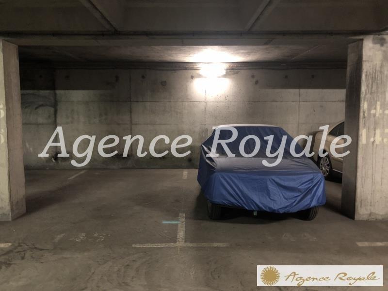Sale parking spaces St germain en laye 7700€ - Picture 2
