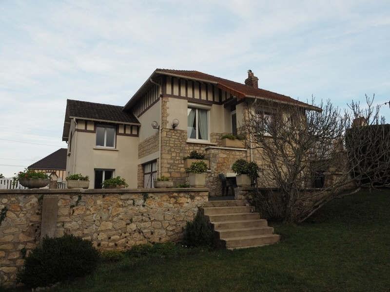Sale house / villa Ouistreham 315000€ - Picture 1