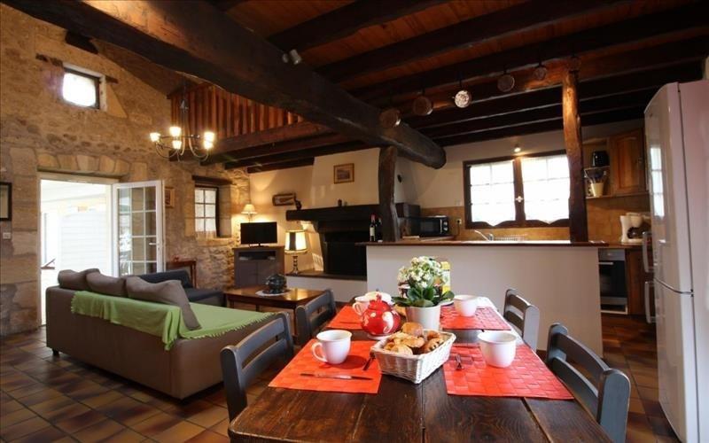 Vente maison / villa St andre de cubzac 548000€ - Photo 7
