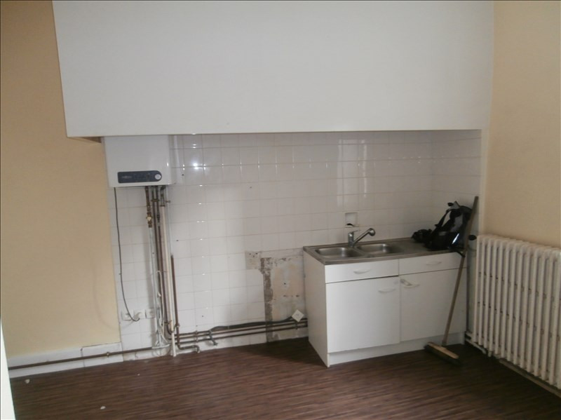 Vente appartement Mazamet 55 000€ - Photo 3
