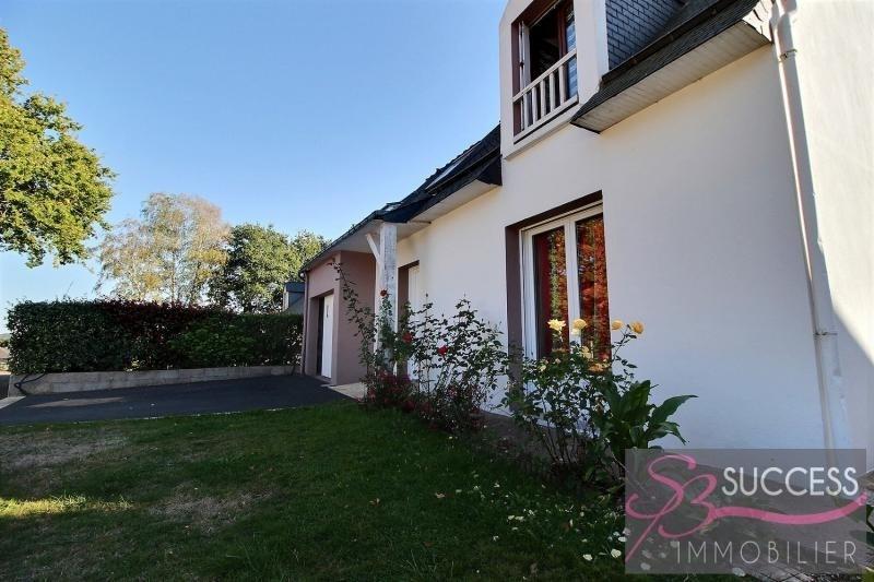 Vente maison / villa Inzinzac lochrist 177850€ - Photo 1