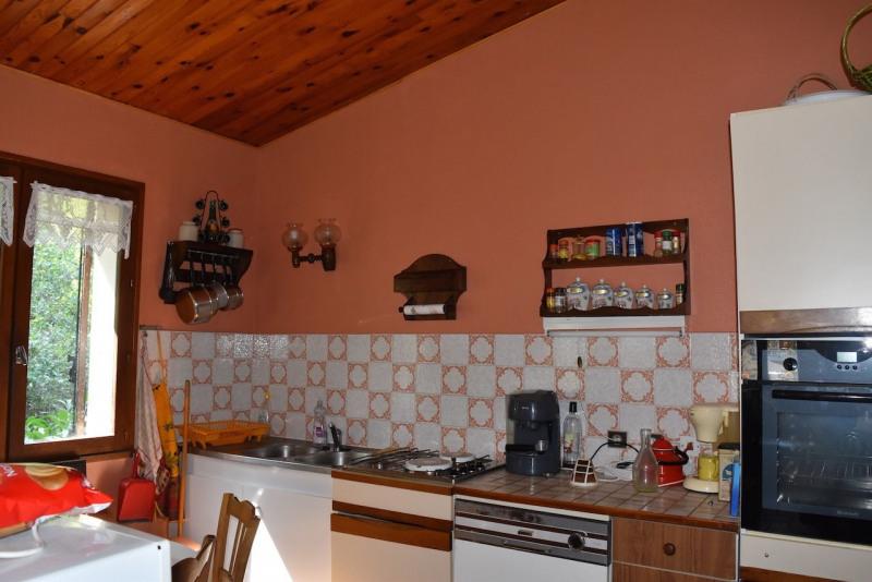 Vente maison / villa St martin de valamas 145000€ - Photo 5