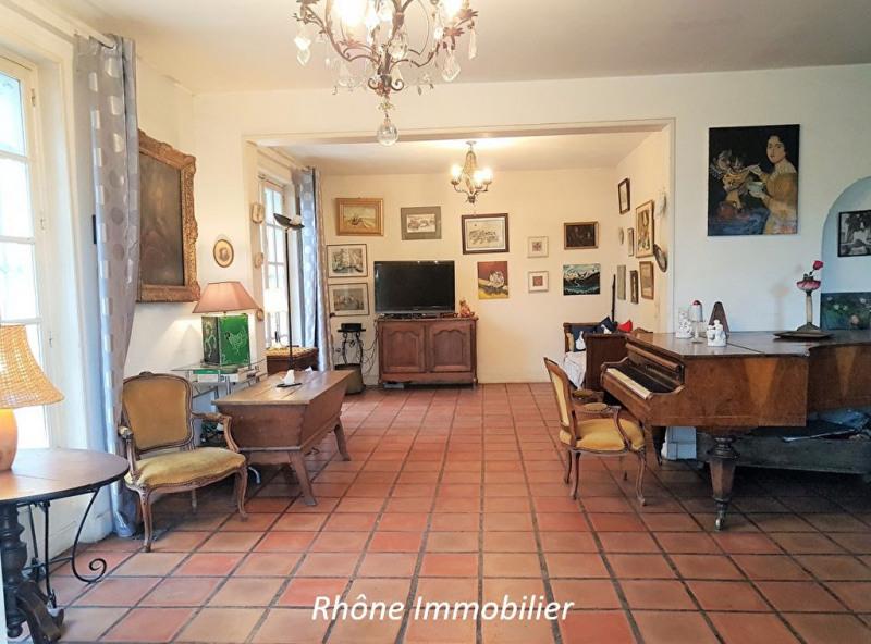 Vente de prestige maison / villa Genas 787000€ - Photo 3