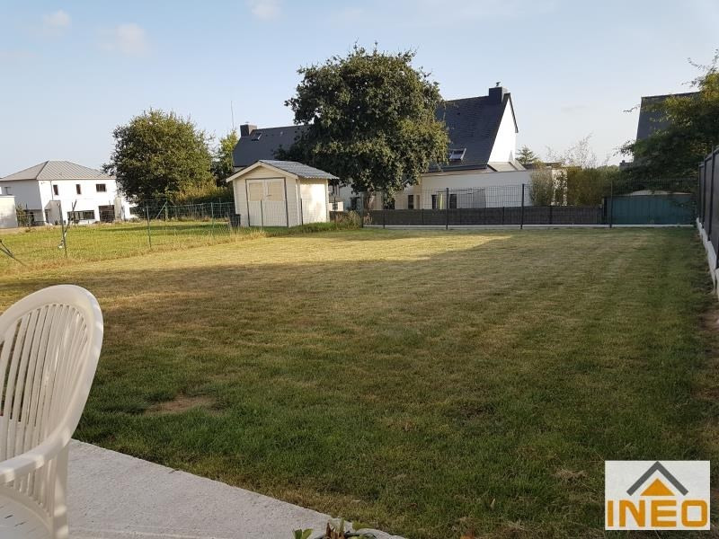 Vente maison / villa Geveze 269 800€ - Photo 2