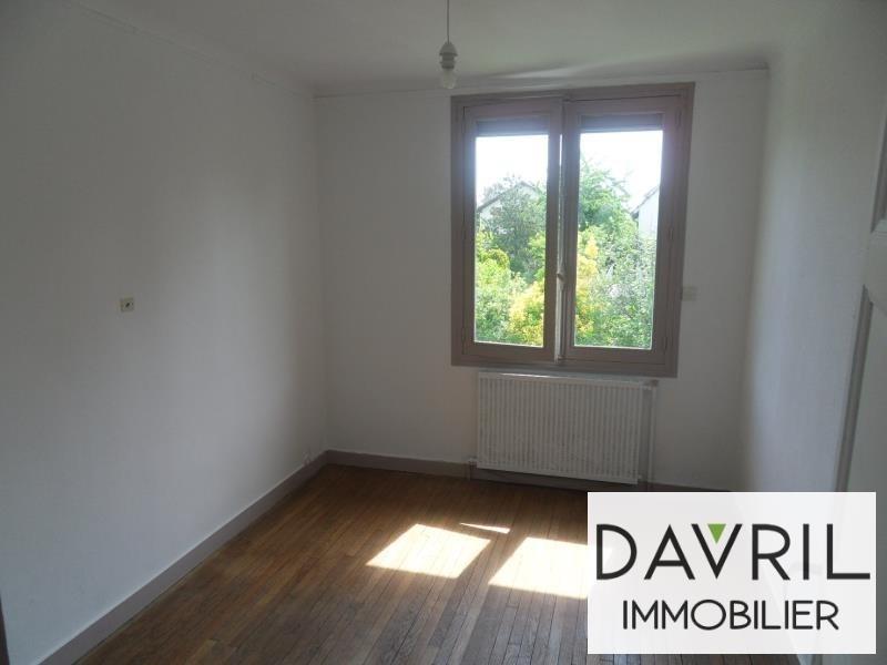 Vente maison / villa Conflans ste honorine 323300€ - Photo 8