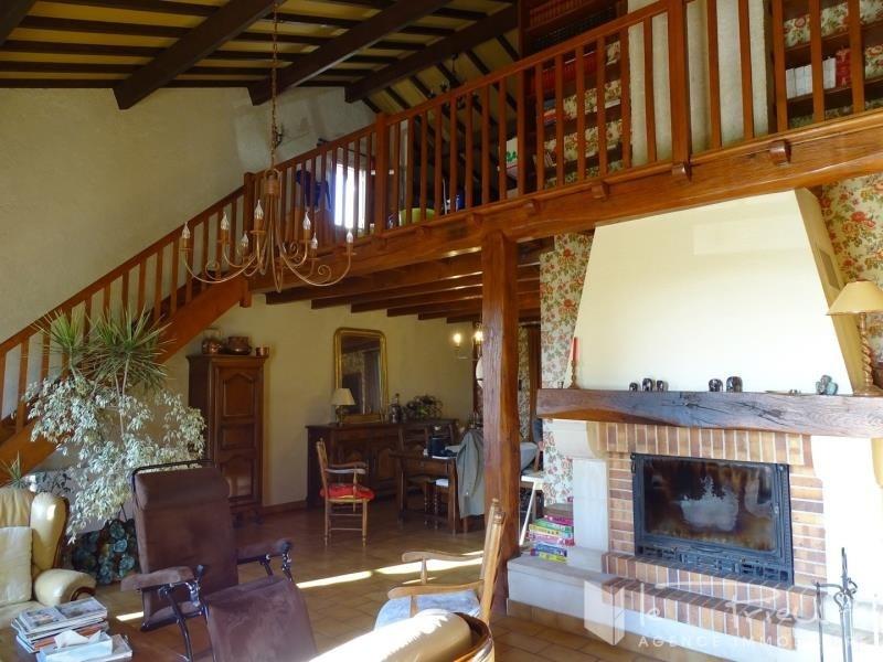 Vendita casa Puygouzon 320000€ - Fotografia 4