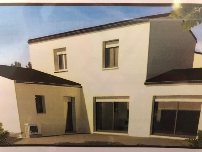 Sale house / villa Saint georges de didonne 408 000€ - Picture 1