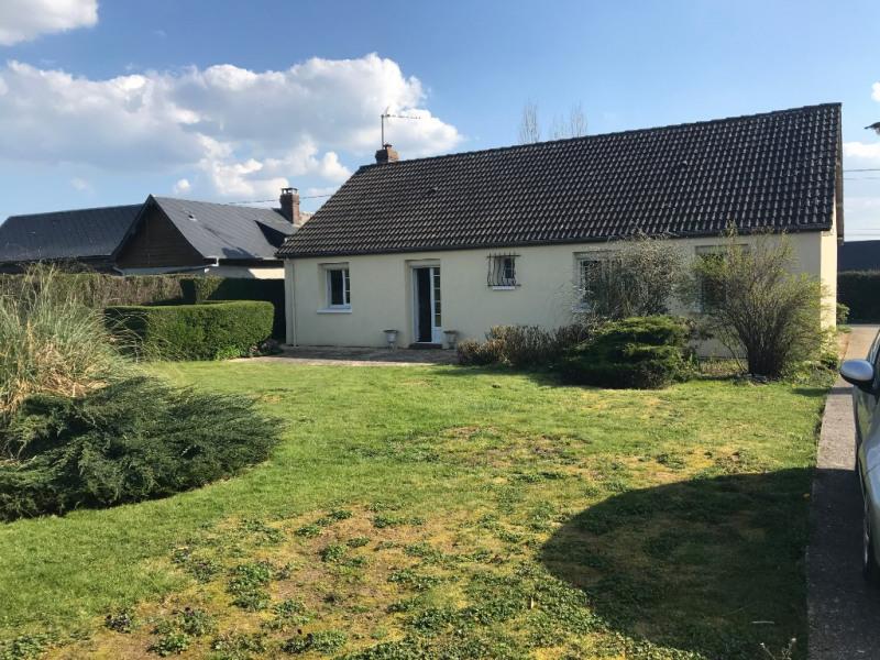 Vente maison / villa Buchy 168000€ - Photo 10