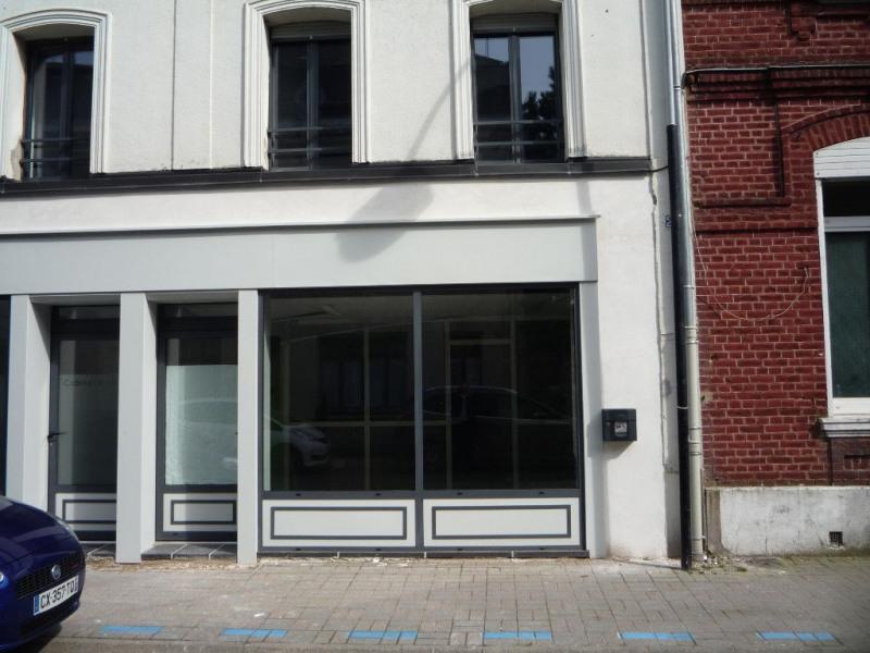 Location appartement Caudry 550€ CC - Photo 1