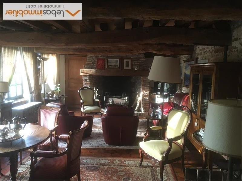 Vente maison / villa Doudeville 213700€ - Photo 4