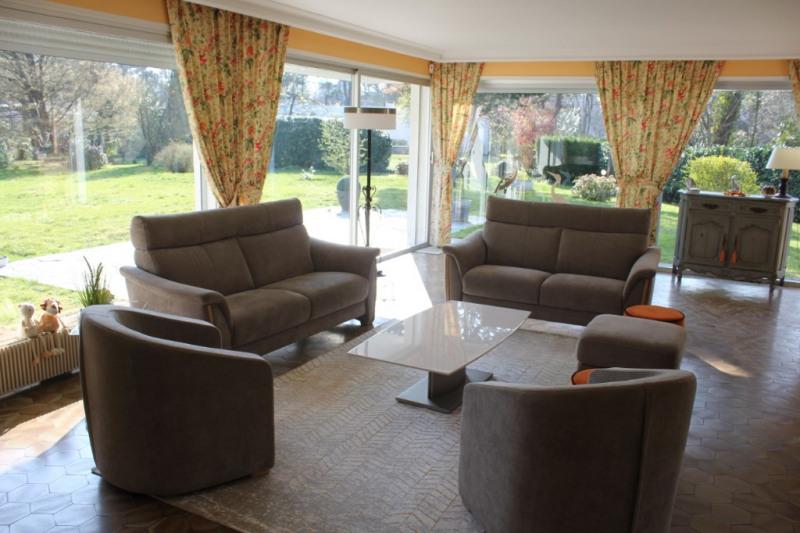 Revenda residencial de prestígio casa Le touquet paris plage 1100000€ - Fotografia 3