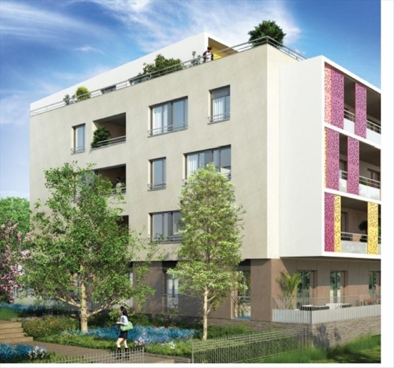 Vente appartement Montpellier 195500€ - Photo 1