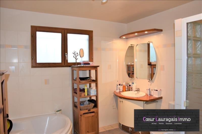 Sale house / villa Dremil lafage (secteur) 477000€ - Picture 8