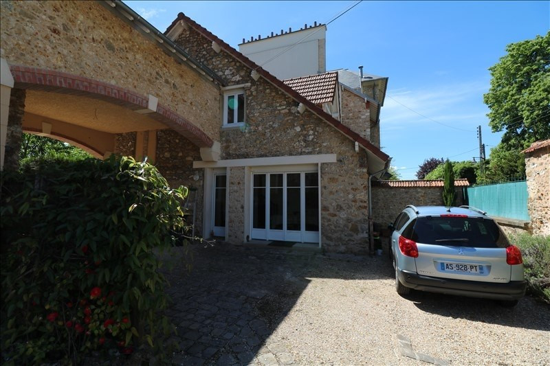 Rental house / villa Le chesnay 2 120€ CC - Picture 8