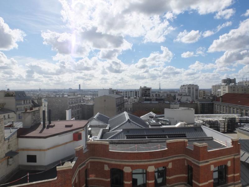 Vente de prestige appartement Paris 19ème 2080000€ - Photo 2