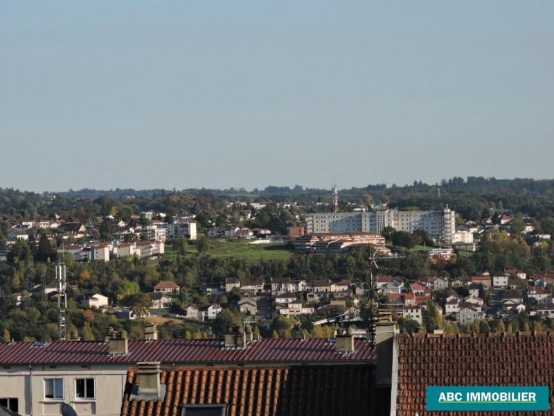 Vente appartement Limoges 88970€ - Photo 11