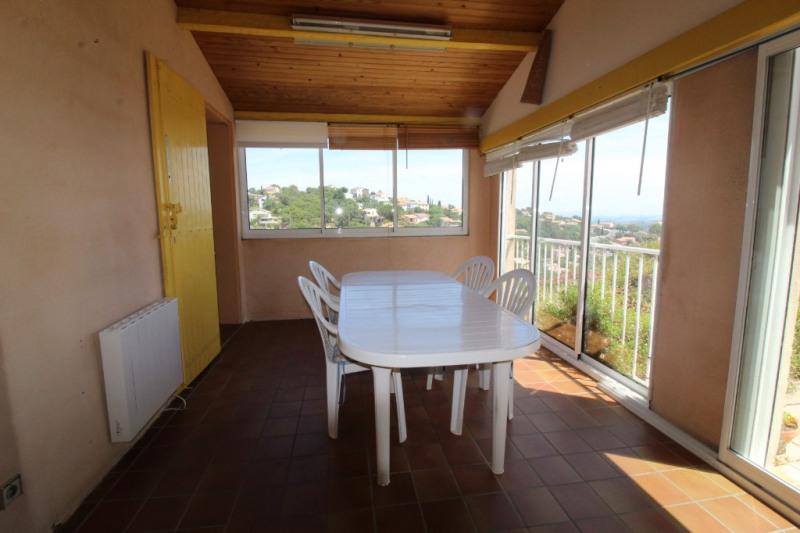 Venta de prestigio  casa Hyeres 622000€ - Fotografía 11