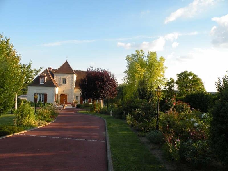 Deluxe sale house / villa Compiegne 690000€ - Picture 3
