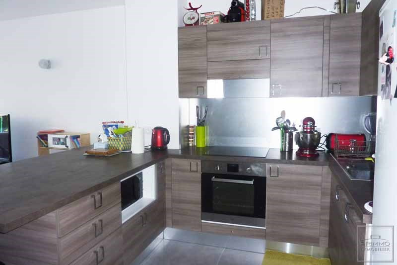 Rental apartment Chasselay 1 002€ CC - Picture 3