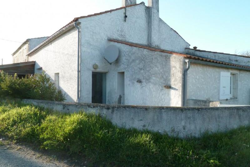 Sale house / villa Ballon 180200€ - Picture 11