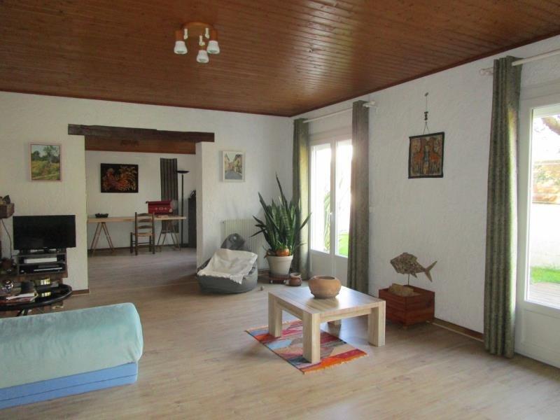 Sale house / villa Lormont 299000€ - Picture 2