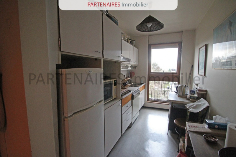 Sale apartment Le chesnay 264000€ - Picture 4