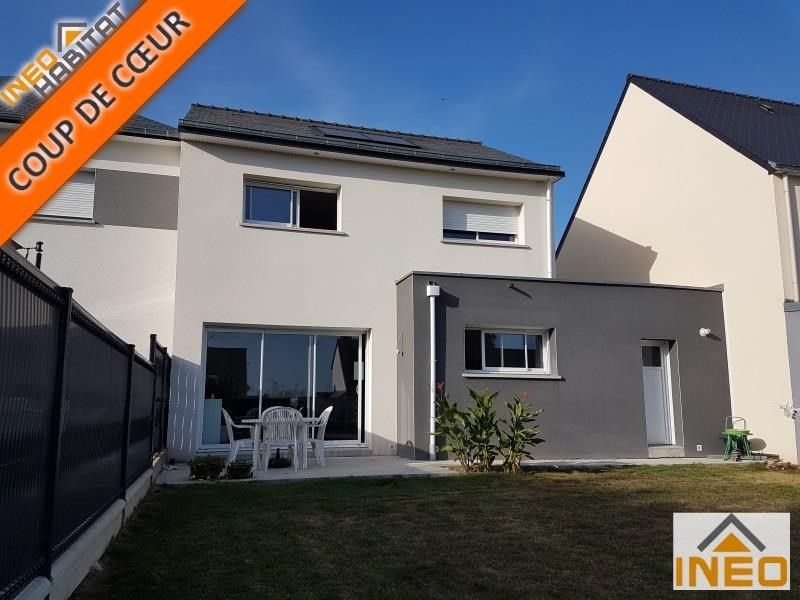 Vente maison / villa Geveze 269 800€ - Photo 1