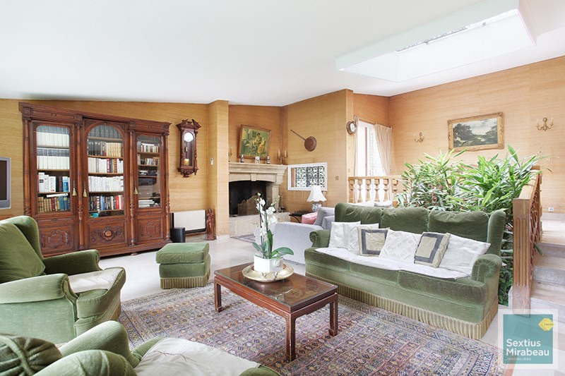 Vente de prestige maison / villa Aix en provence 799000€ - Photo 6