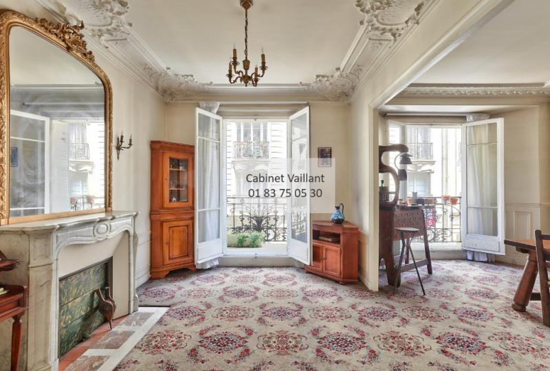 Vente appartement Paris 14ème 635000€ - Photo 4