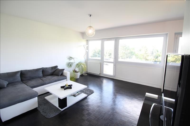 Venta  apartamento Marly le roi 285000€ - Fotografía 4